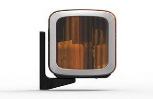 Лампа сигнальная светодиодная SL-U